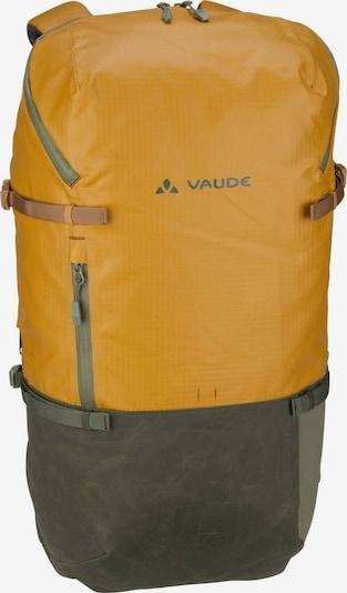 VAUDE Rucksack 'CityGo 30' in karamell / grau, Produktansicht