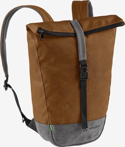 VAUDE Rucksack in braun / grau, Produktansicht