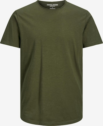 JACK & JONES Shirt 'BASHER' in Grün