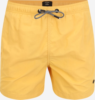 Superdry Uimahousut 'STUDIOS' värissä keltainen, Tuotenäkymä