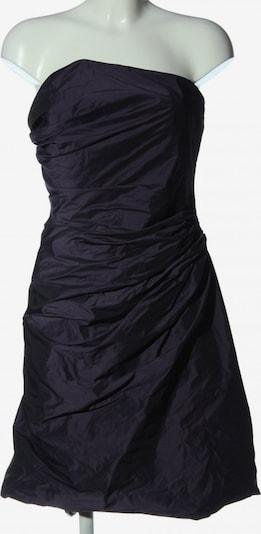 Marie Blanc schulterfreies Kleid in M in blau, Produktansicht