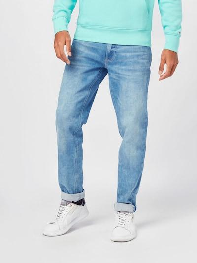 BRAX Jeans 'Chris' in hellblau, Modelansicht