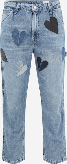 LEVI'S UPCYCLING Jeans 'Kelvyn Colt Design Carpenter' in blau, Produktansicht