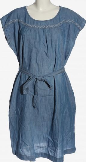 BELLYBUTTON Kurzarmkleid in XXXL in blau, Produktansicht