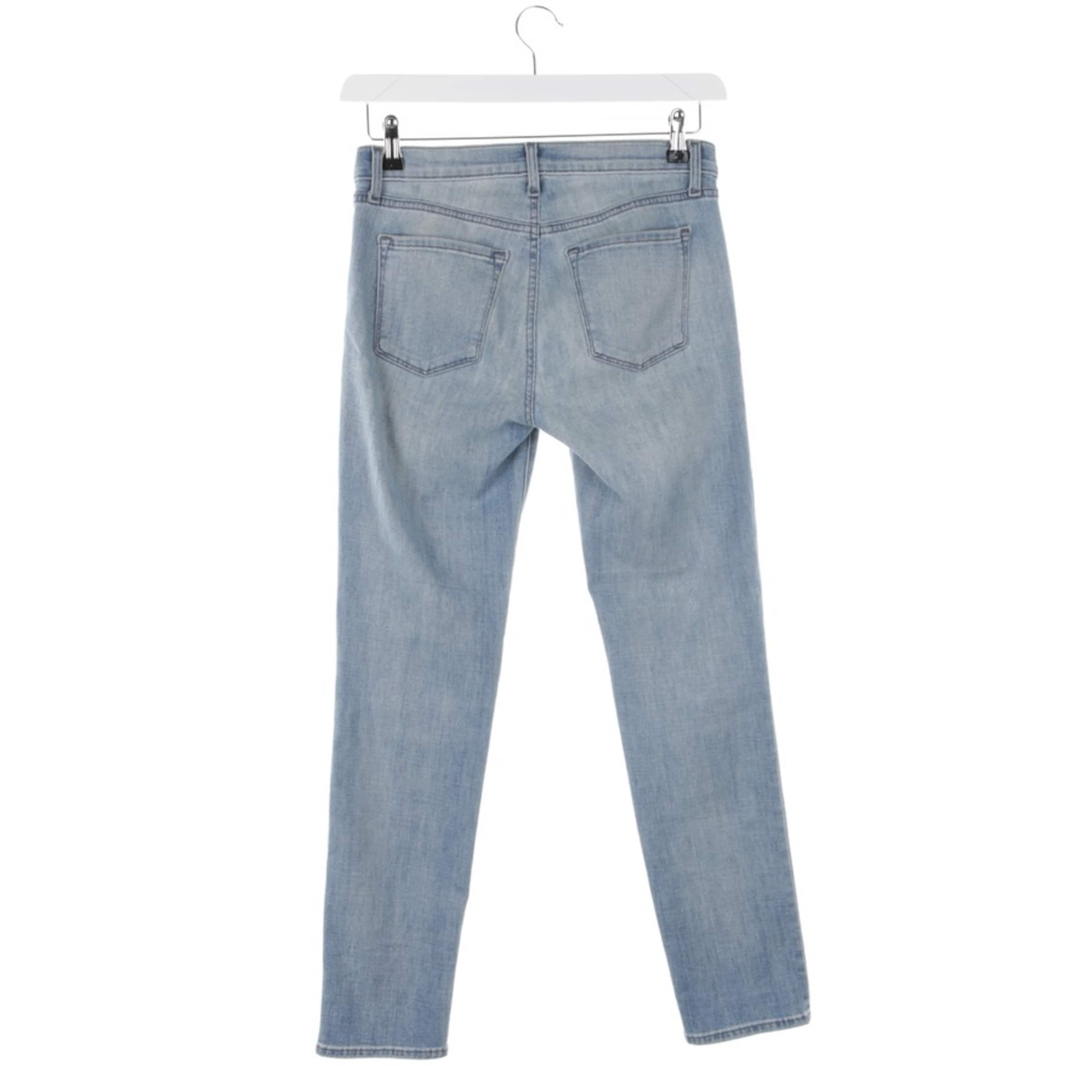 J Brand Jeans in w24 in blau