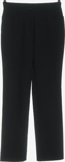 UNITED COLORS OF BENETTON 7/8-Hose in S in schwarz, Produktansicht