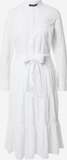 Lauren Ralph Lauren Blusekjole i hvid, Produktvisning