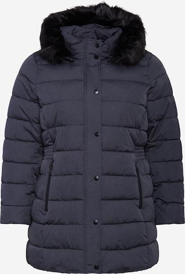 ONLY Carmakoma Zimska jakna u tamno plava, Pregled proizvoda