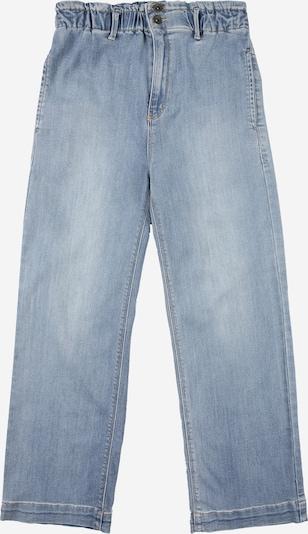 Jeans LMTD di colore blu denim, Visualizzazione prodotti