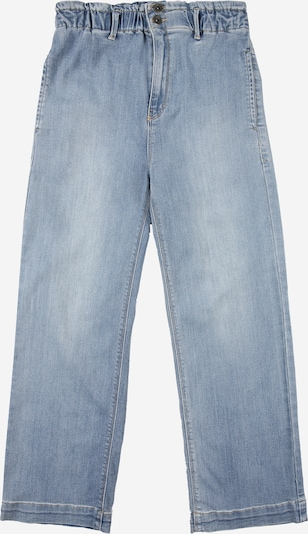 LMTD Jeans in Blue denim, Item view