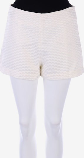 Darling Shorts in M in Ivory, Item view