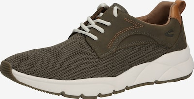 CAMEL ACTIVE Sneaker Low 'Run 11' in khaki, Produktansicht