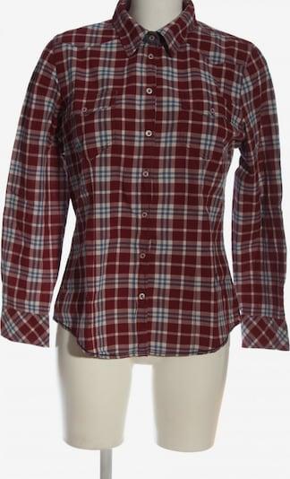 Emily Holzfällerhemd in XL in blau / rot / weiß, Produktansicht