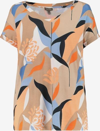 Gina Laura Shirt in mischfarben, Produktansicht