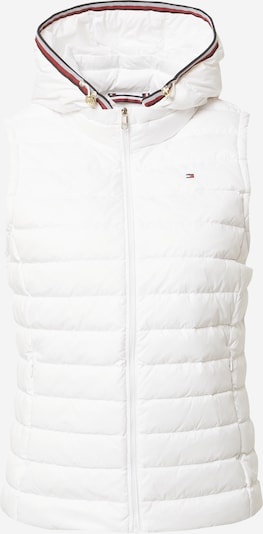 TOMMY HILFIGER Vest in White, Item view