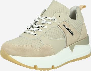 BULLBOXER Sneakers in Beige