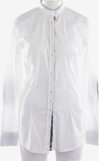 Aglini Bluse / Tunika in L in weiß, Produktansicht