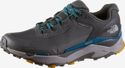 THE NORTH FACE Athletic Shoes in Cyan blue / Graphite, Item view