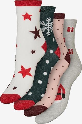 VERO MODA Socken 'Joy' in Mischfarben