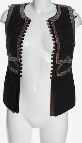 Manoush Vest in XS in Black