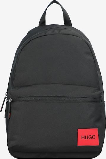 HUGO Nahrbtnik 'Ethon' | črna barva, Prikaz izdelka