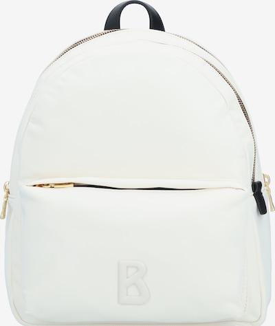 BOGNER Rucksack in schwarz / weiß, Produktansicht