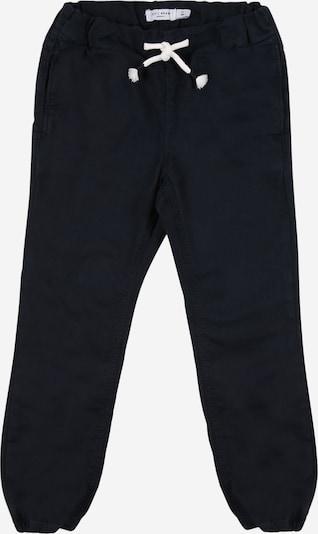 NAME IT Pantalon 'BARRY' en bleu foncé, Vue avec produit