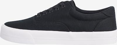 Superdry Superdry Klassische Sneaker zum Schnüren in schwarz, Produktansicht