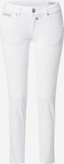 Herrlicher Jeans in de kleur White denim, Productweergave