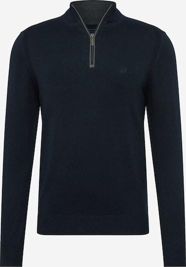 Megztinis iš bugatti , spalva - tamsiai mėlyna, Prekių apžvalga