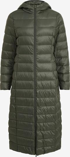 VILA Płaszcz zimowy 'Manya' w kolorze oliwkowy / ciemnozielonym, Podgląd produktu