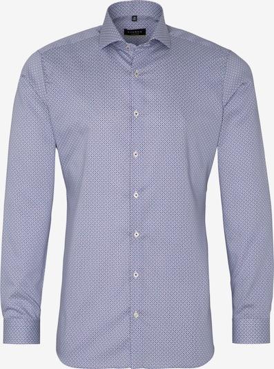 ETERNA Hemd in hellblau / pink / weiß, Produktansicht