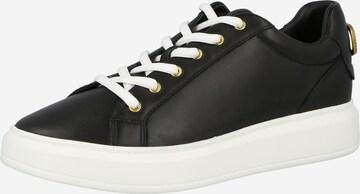 Twinset Sneaker low i svart