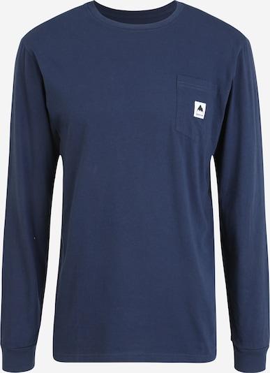 BURTON Tričko - námořnická modř, Produkt