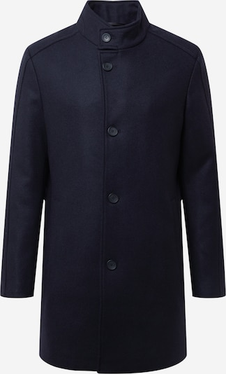 CINQUE Between-Seasons Coat 'CIHILTON' in Navy, Item view