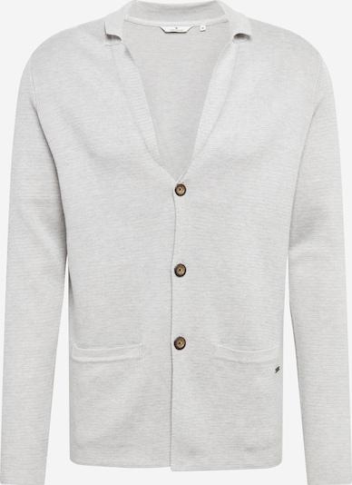 TOM TAILOR Veste de costume en gris clair, Vue avec produit