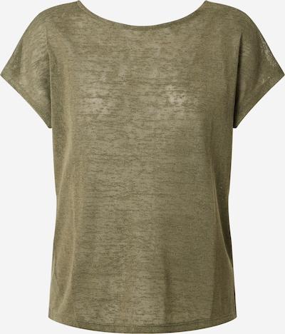 Maglietta 'CELINE' ONLY di colore cachi, Visualizzazione prodotti