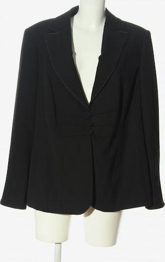 Your Sixth Sense Long-Blazer in 5XL in schwarz, Produktansicht