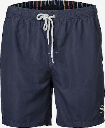 Maillot de bain Happy Shorts en bleu