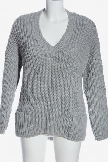 ODEON Sweater & Cardigan in XS in Light grey, Item view