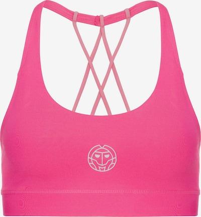 BIDI BADU Sport-BH in pink, Produktansicht