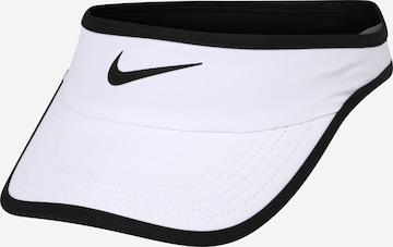 NIKE Spordimüts, värv valge