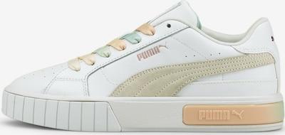 PUMA Sneaker 'Cali Star GL' in mischfarben / weiß, Produktansicht