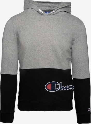 Pull-over Champion Authentic Athletic Apparel en gris