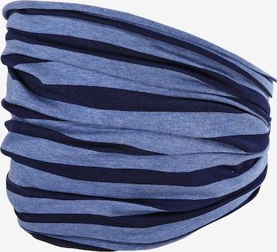 MAXIMO Šála - modrá džínovina / tmavě modrá, Produkt