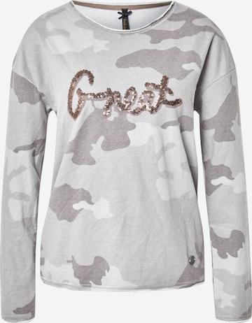 Key Largo Shirt in Grey