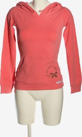 Blutsschwester Sweater & Cardigan in S in Pink