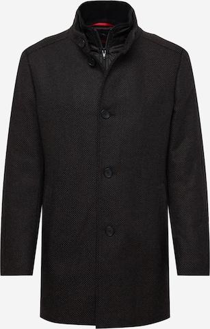 Manteau mi-saison 'OXFORD' CINQUE en marron