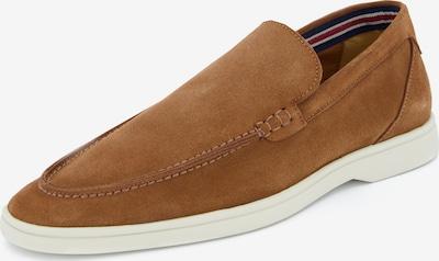 Dune LONDON Papuče 'BLEND' - brokátová, Produkt