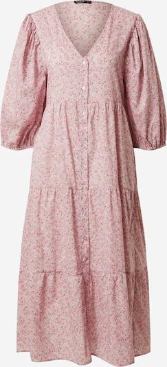 Cotton On Vestido camisero 'KAIA' en azul oscuro / gris / malva / rosa, Vista del producto